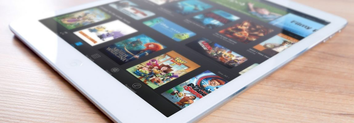 STEM & iPad