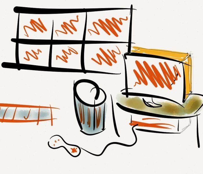 Selección de apps para iPad siguiendo la Taxonomía de Bloom