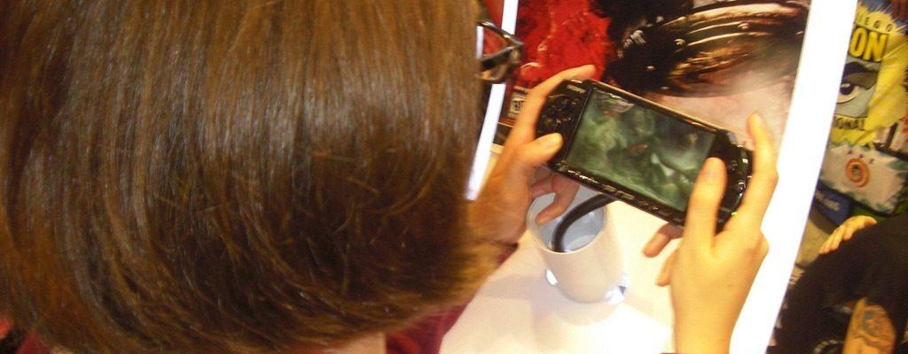 Pueden los videojuegos enseñar a leer a los disléxicos?