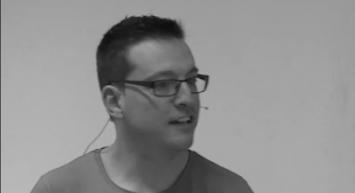 Vídeo de la conferencia en Vitoria-Gasteiz