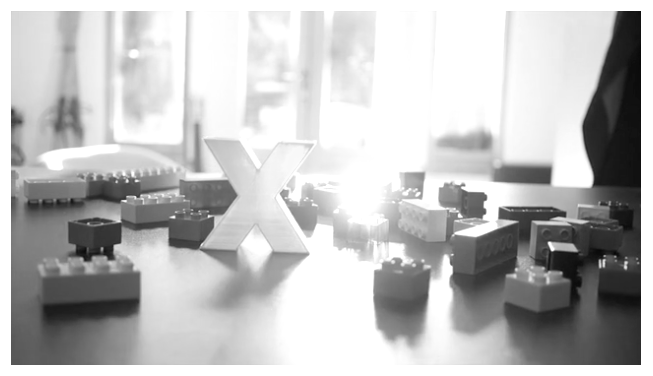 LEGO X interesante aproximación con posibilidades en el aula
