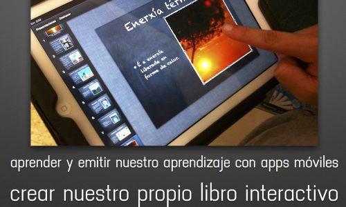 Construyendo nuestro libro interactivo