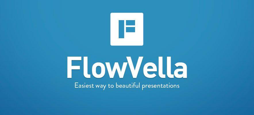 Flowvella… una app casi perfecta