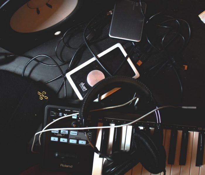 Las música desde esta educación antimúsica