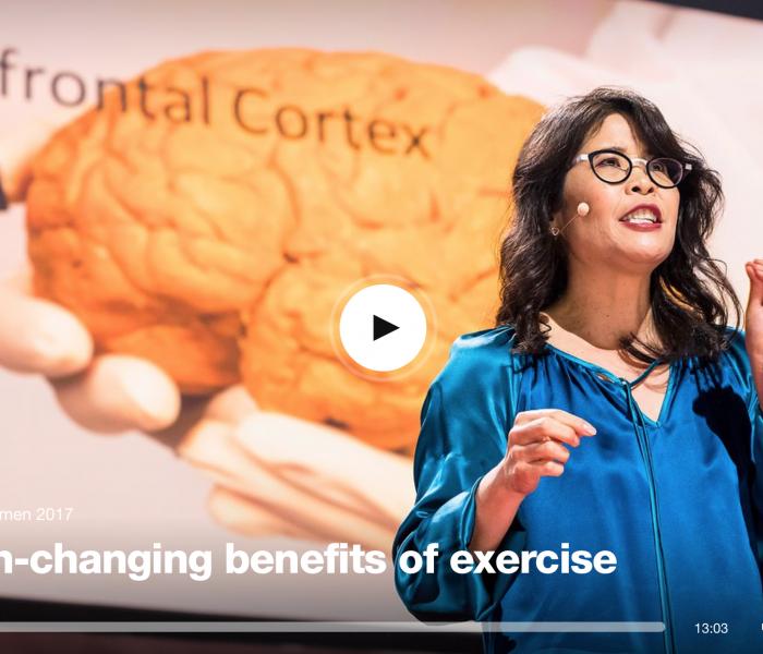 Ejercicio para el cerebro