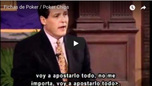 pocker chips