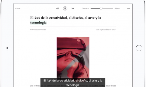 Otra píldora formativa en LinkedIn Learning: Pocket… el «read it later»