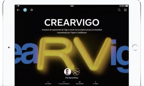 Píldora del mes: Crea tu propia revista de contenidos
