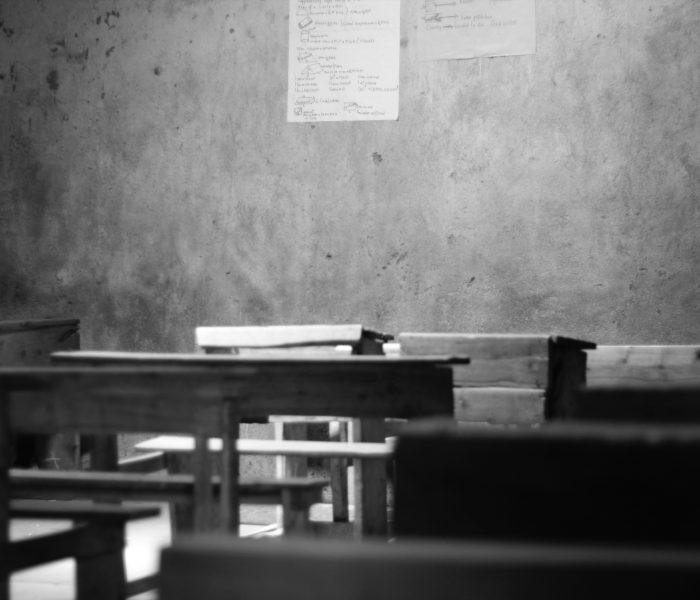 Carta abierta a un colegio de Vigo