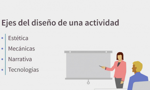Nuevo curso en LinkedIn Learning: Gamificación