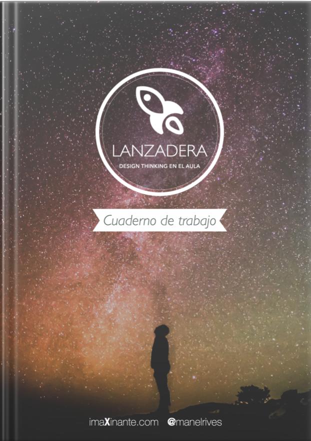 Lanzadera, cuaderno del alumno