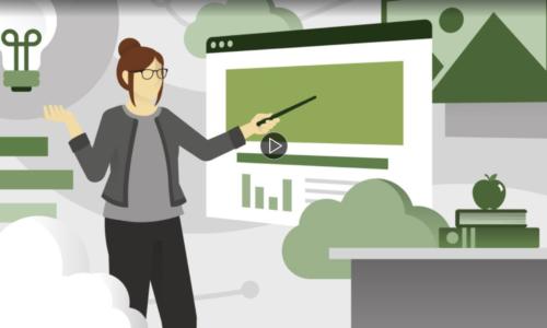 Nuevo curso en LinkedIn Learning: aprende a enseñar online