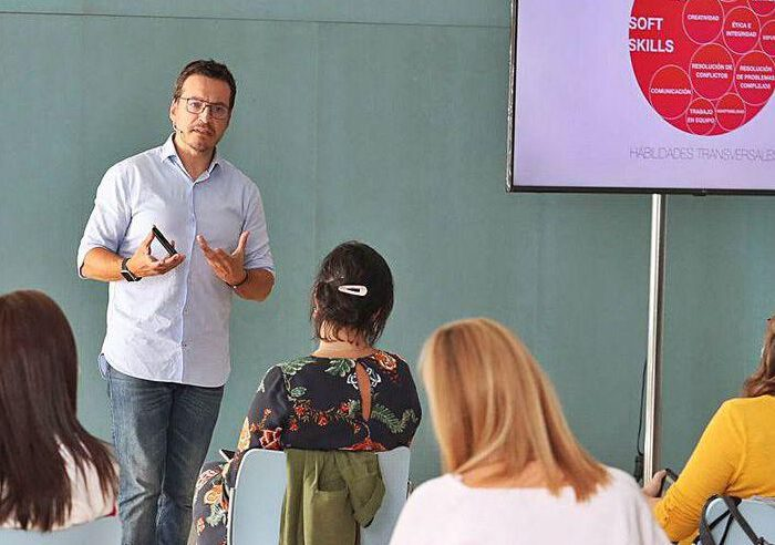 STEAM & Soft Skills en FaroEduca